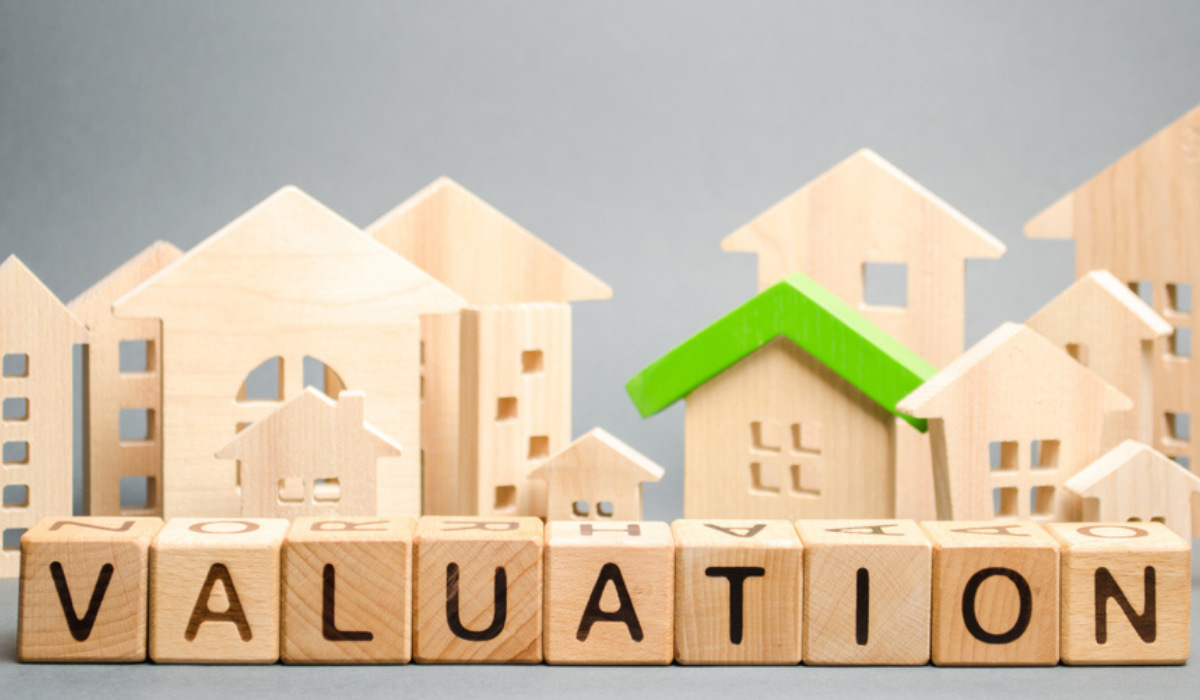Home valuation: The importance of getting the starting price right